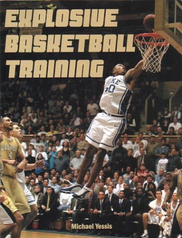 Explosive Basketball Training