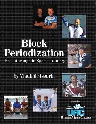 Block Periodization 1 by Dr. Issurin