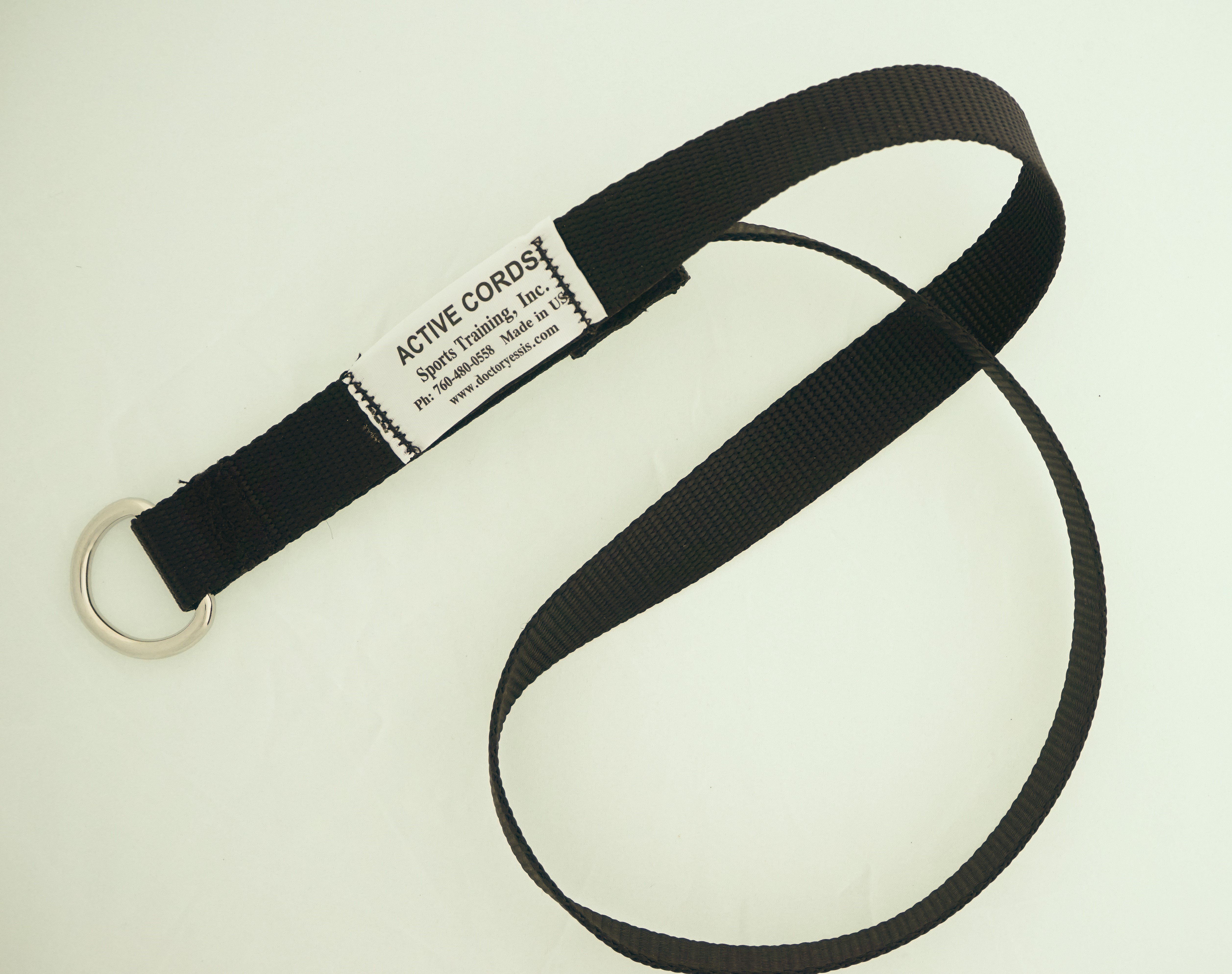 Active Cords Dual Attachment Strap