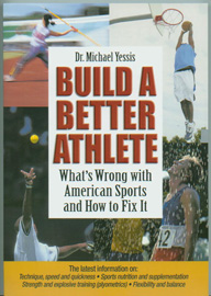 Build A Better Athlete (Book)