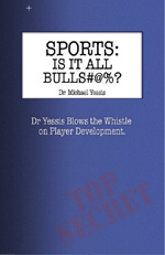 Sports: Is it all B.S.?