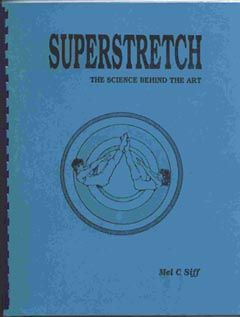 Superstretch by Mel C. Siff