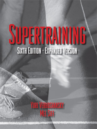 Super Training by Yuri Verkhoshansky and Mel C. Siff