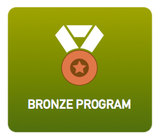 Yessis System Bronze Training Program