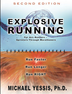 Explosive Running Second Edition