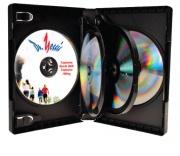 Homestudy Guide: Running ( 5 DVD set)