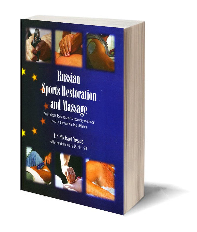 Russian Sports Restoration & Massage
