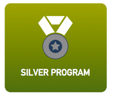 Yessis System Silver Training Program