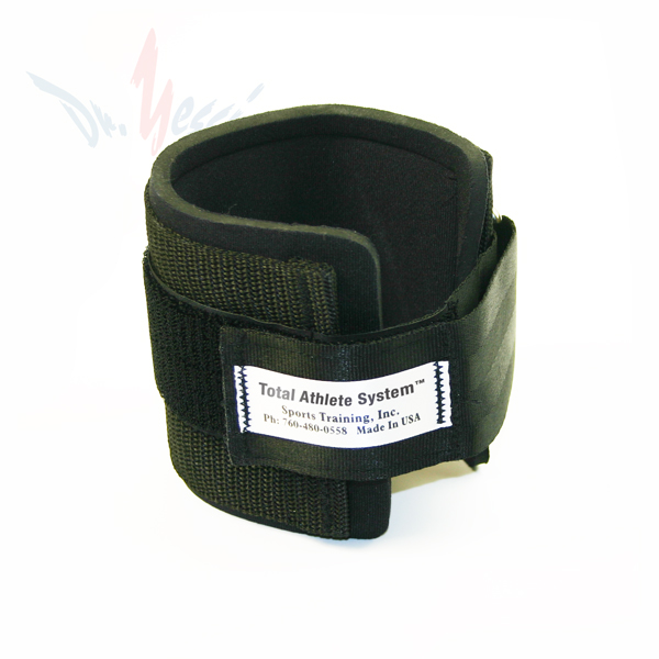 Active Cords Deluxe Ankle Strap