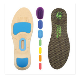 Barefoot Science Insoles Therapeutic – Full Length