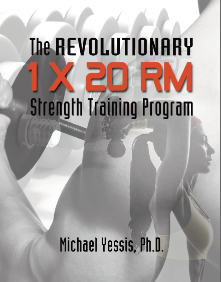 The Revolutionary 1×20 RM Strength Training Program