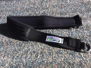 Active Cords Thigh Cinch Strap
